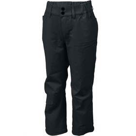 Color Kids Tindall Pantalones Softshell Niños, phantom
